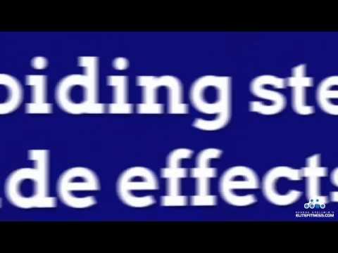 Video of EliteFitness.com Bodybuilding