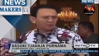 Berita 6 April 2016 VIDEO Jika Ahok Tidak Lengser FPI Ancam Bakar Kantor DPRD DKI HEBOH