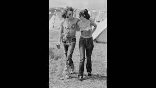 Pictures Of Hippie Fashions From The Late 1960s To The 1970s