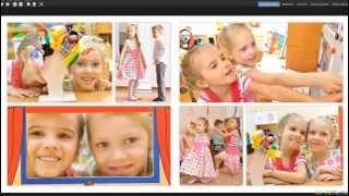 Как выбрать фото для фотокниги на сайте
