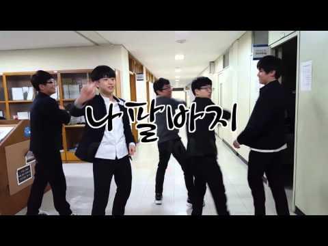 부산국제중학교 축제영상