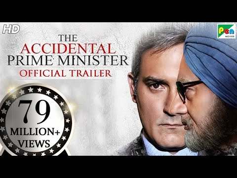 The Accidental Prime Minister - Movie Trailer Image