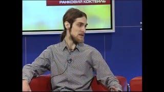 Никита Здравый о Славянской Культуре на 51 канале
