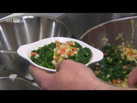 (Doku in HD) Kochprofis - Der Nachwuchs (2) Anpacken oder aufgeben
