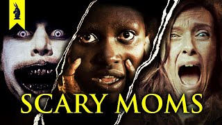 Why Motherhood Is So Terrifying in HORROR (The Babadook, Hereditary) – Wisecrack Edition