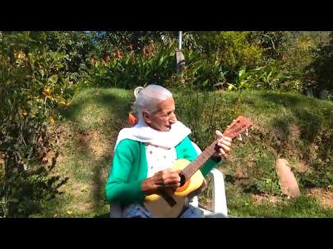 Conheça a vovó bibarrense de 94 anos que é sucesso no TikTok