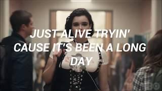 When I R.I.P ♥    Labrinth [Lyrics] [EUPHORIA]