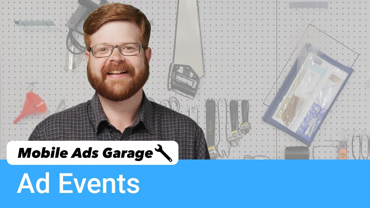 AdMob events: AdListener and GADAdDelegate - Mobile Ads Garage #9