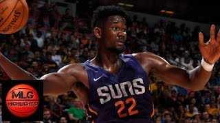Phoenix Suns vs Sacramento Kings Full Game Highlights / July 7 / 2018 NBA Summer League