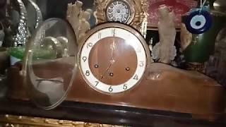 تحميل اغاني ساعة مكتب المانى تدق ربع ونص وساعة MP3