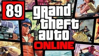 GTA 5 Online: The Daryl Hump Chronicles Pt.89 -    GTA 5 Funny Moments