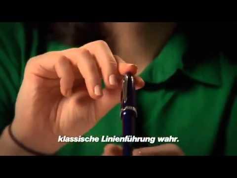 CROSS - Affinity Pen - German (www.appelboompennen.nl)