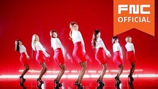 AOA - 짧은 치마 (Miniskirt) M/V