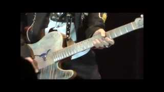 ZZ Top - Certified Blues Live Video