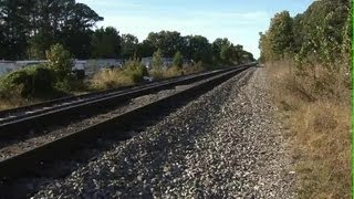 Full 911 tape from train accident