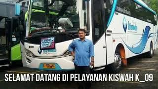 preview picture of video 'Bus kiswah terbaru'