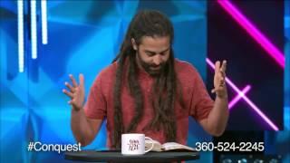 Rahab The Hero (Joshua 2) - Pastor Daniel Fusco