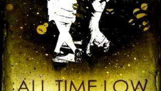 All Time Low - Circles (Lyrics)