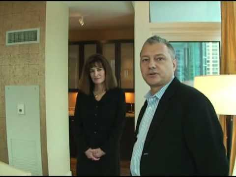 New Streeterville 3-bedrooms under $700K