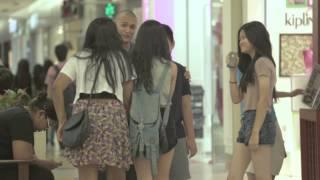 Pick Up Artist Prank - JinnyBoyTV Hangouts
