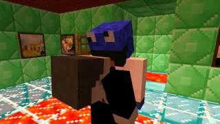 Minecraft - Jak uvařit HouseCZ