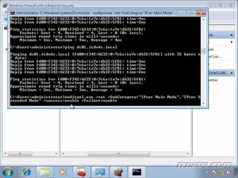 Troubleshooting DirectAccess - MCTS 70-642 Training - YouTube
