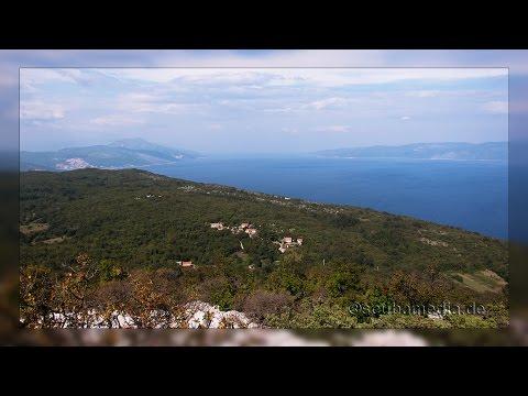 Kroatische Tauch - Tage