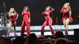 This is How We Roll - Fifth Harmony #FamilyGras2017