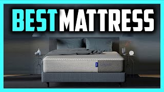Best Mattress in 2020 [Top 5 Comfortable Picks For Any Budget]