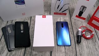 OnePlus 7 Pro - Unboxing And First Impressions