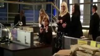 Criminal Minds - Waking Up In Vegas