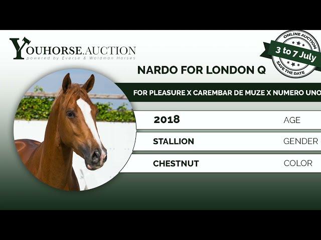 Nardo For London Q