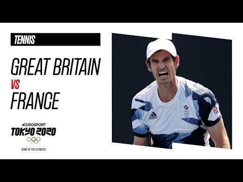 Mens Singles Murray vs Herbert</a> 2021-07-24