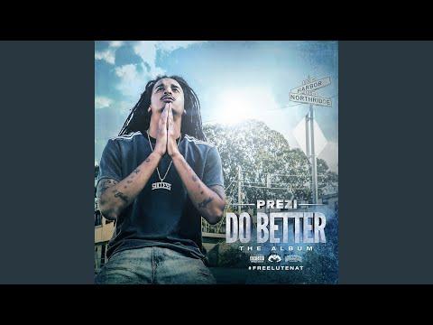 Do Better (Remix) (CLEAN) (Remix)
