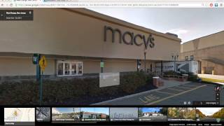 Macy*s Store Closing in West Orange NJ Being Converted to a Macy*s Backstage