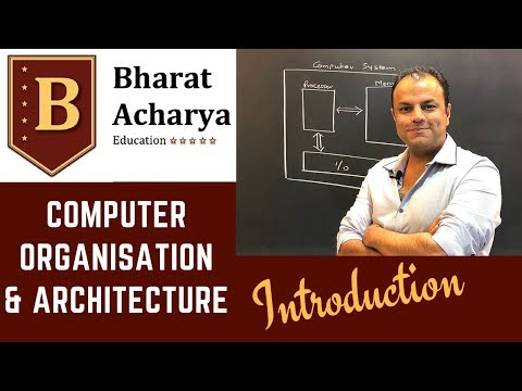 mp4 Architecture And Organization Of Computer, download Architecture And Organization Of Computer video klip Architecture And Organization Of Computer