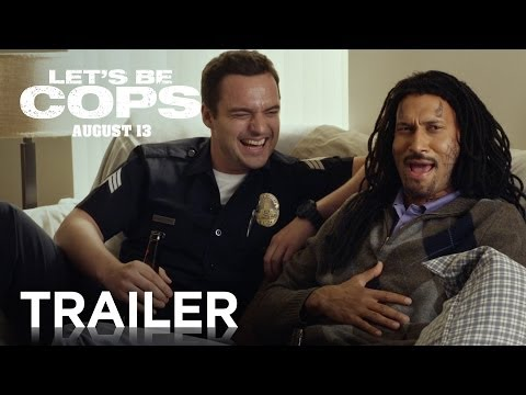 Let's Be Cops | Official Final Trailer [HD] | 20th Century FOX