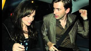 david tennant georgia moffett - i think about you