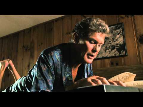 Love Hunter (Song) by David Hasselhoff