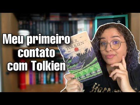 Resenha: O Hobbit - J.R.R. Tolkien