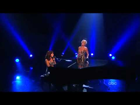 Sarah McLachlan & P!NK - 'Angel' [American Music Awards 2008] Mp3