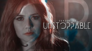 Shadowhunters -Unstoppable (Season 2B)