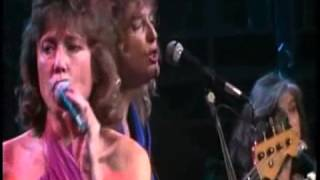 Angela Strehli & Marcia Ball - A Fool In Love