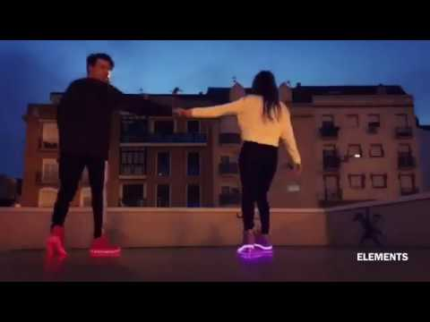 Niall Horan - Slow Hands (Remix) ♫ Shuffle Dance/Cutting Shapes (Music Video) [MELBOURNE / EDM] Mp3