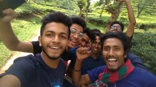 preview picture of video 'Haham Waterfall Adventure 2018 - হামহাম ঝর্না এডভেঞ্চার ২০১৮ With Travel Xoom'