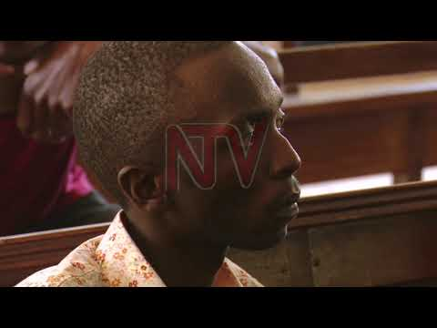 Prosecution rejects Bagyenda insanity defence, wants him convicted of murder