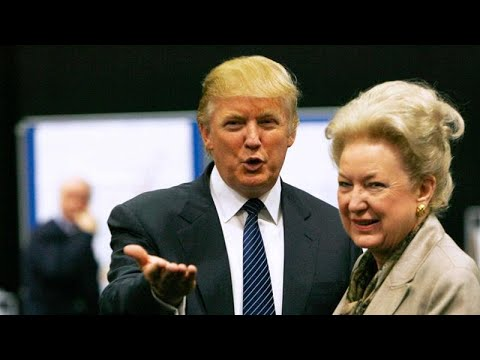 Trump's Federal Judge Sister Turns On Him HARD In Secret Recording