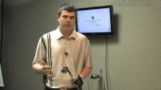 Edwin Watts Golf - WattsTips: Thin Wedge Shot Fix