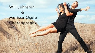 """""""Diamonds"""" - Will Johnston + Marissa Osato Choreography"""