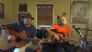 Somewhere Trouble Don't Go.  Wild Honey covers Buddy & Julie Miller song.